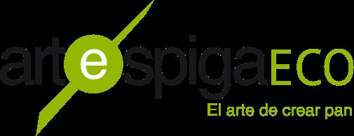 Artespiga ECO logo