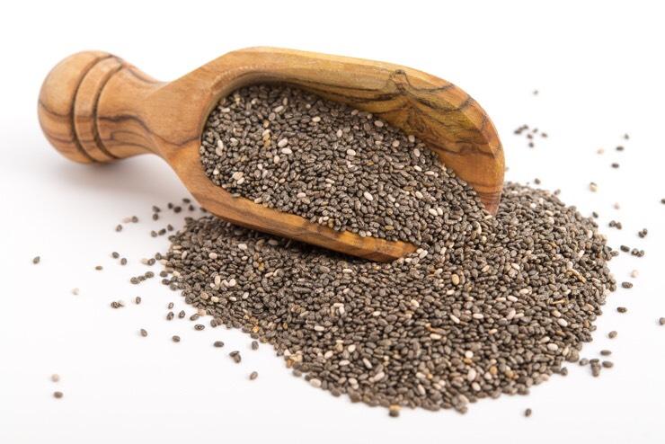 semillas chia salud